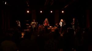 Live Music in Salt Lake City