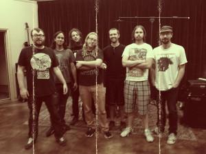 Man vs Music Salt Lake Studio